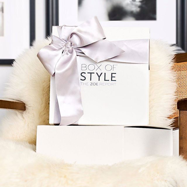 Payout Raise and $20 Coupon Code from Box of Style by The Zoe Report