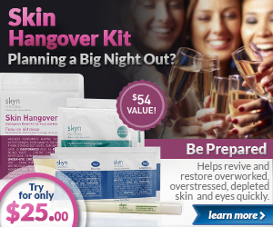 Skyn ICELAND's Upcoming Holiday Promotions