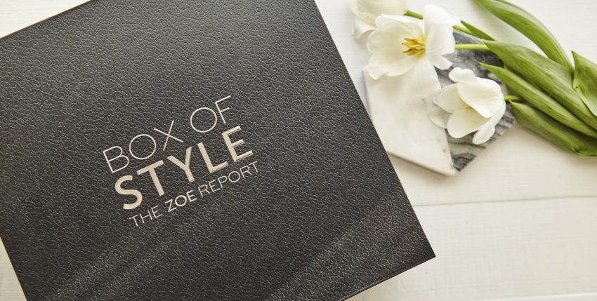 $10 and $20 Coupon Codes for Spring Box of Style by The Zoe Report