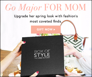 New Box of Style Mother's Day Banners are Here!