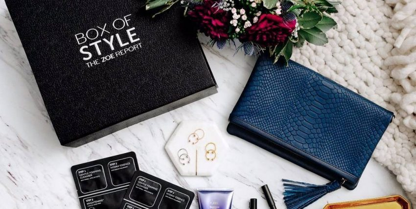 Fall Box of Style Full Reveal is HERE!
