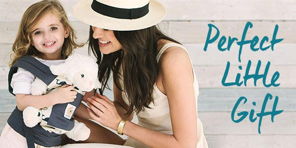 🎁 Here's the perfect gift for your little one! 🎁 Doll Carriers plus Holiday Sale