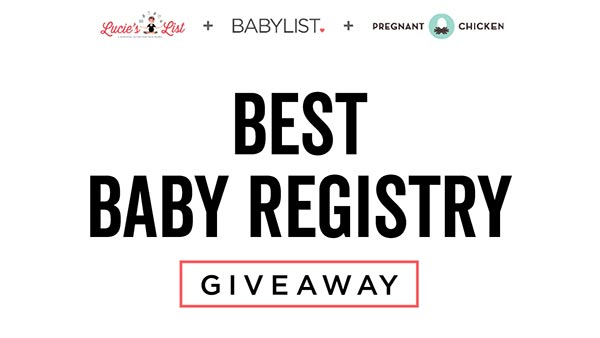 Win! Win! Win a 180 Reversible Stroller and an Omni 360 Plus MORE!
