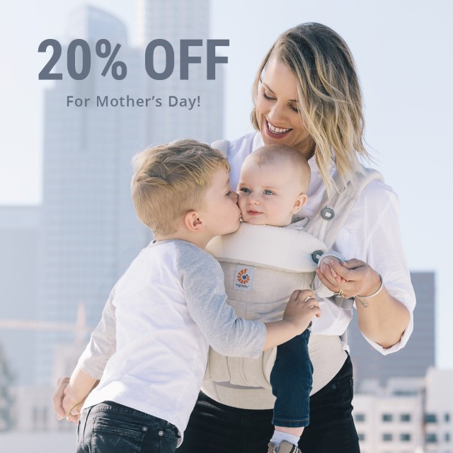 💗 We love MOMS! Save 20% 💗