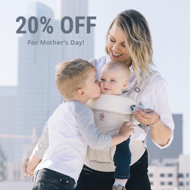 💗 We love MOMS! Save 20% 💗