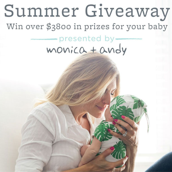 🎁 You + $3800 in prizes = happy mama. This giveaway is EVERYTHING! 🎁