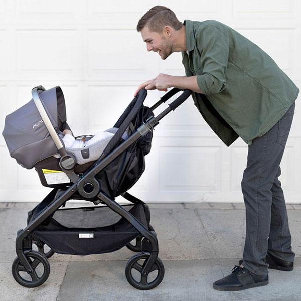 Use Your 180 With Nuna & Cybex Car Seats!